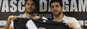 Apresentado no Vasco: Juninho Pernambucano abre mão de salário e diz sonhar com Maracanã antes de parar