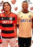 Fora de campo: Flamengo projeta vender 1 milhão de novas camisas
