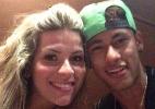 Namorada?: Jornal comete gafe e Neymar tem 'nova' namorada