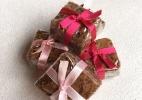 Brownie de Amêndoas
