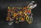 Em exposição, Sergio Coimbra retrata comida de rua e nova geração de chefs - Divulgação/Sergio Coimbra