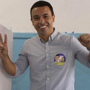 Rogério Lins, prefeito eleito de Osasco