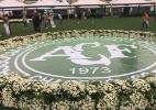 O adeus às vítimas da tragédia em 14 imagens - Reprodução/SporTV