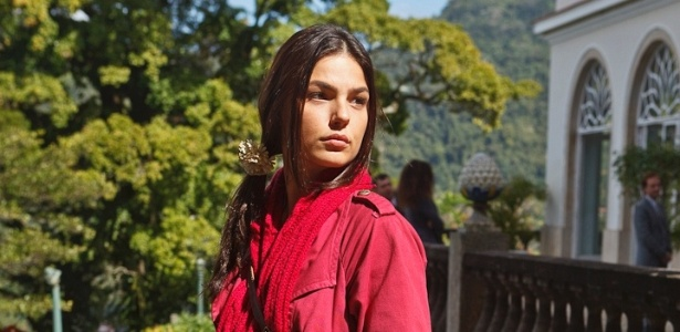 Isis Valverde  a protagonista do episdio 
