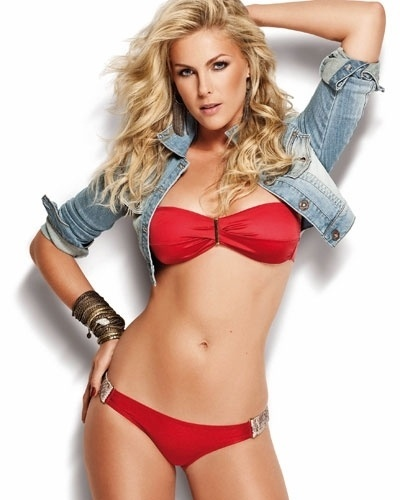Ana Hickmann - Corpo a Corpo
