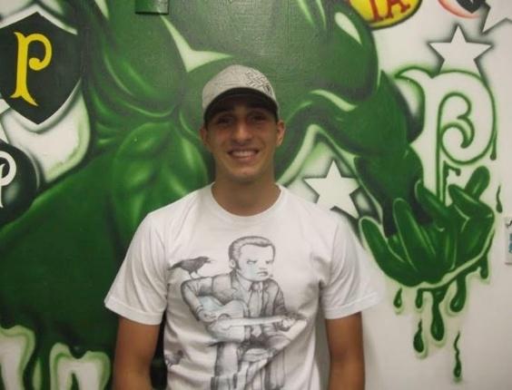 André Alves, o