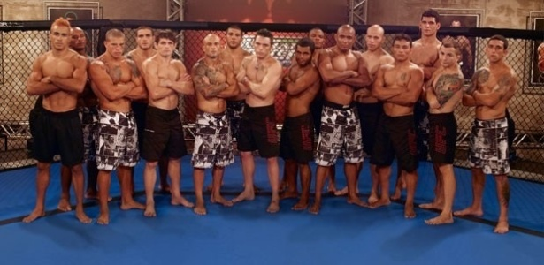16 vencedores que vo para a casa do TUF Brasil