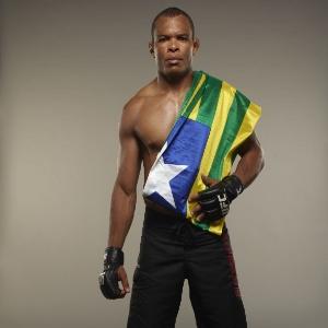 Francisco Drinaldi, o Massaranduba, peso médio do TUF Brasil