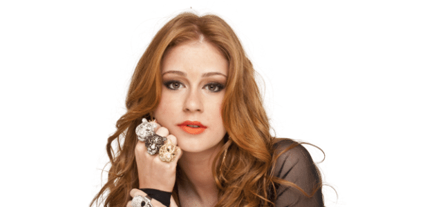Marina Ruy Barbosa posa para campanha publicit&#225;ria (28/3/12)