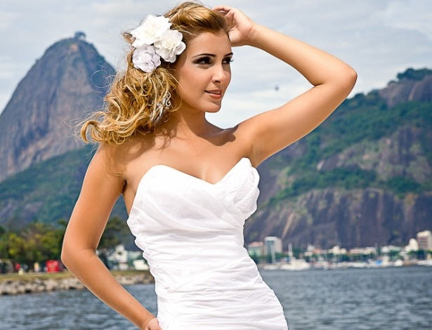 Miss Mundo Rio de Janeiro 2012, Mariana Notarangelo