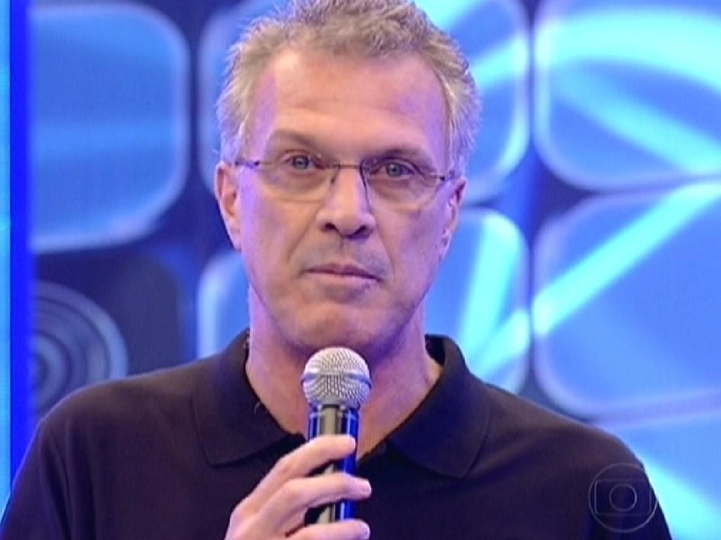 Pedro Bial anuncia que inscrições para o