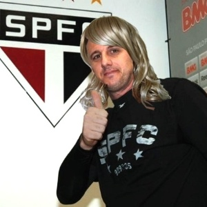 : Rogério Ceni revela disfarce com peruca para assistir a show do U2