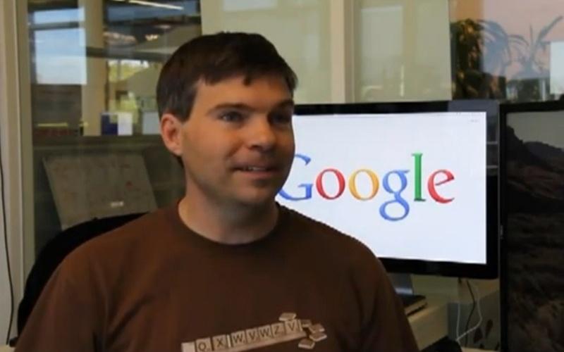 Piada do Google sobre o o recurso autocompletar divulgado no dia da mentira
