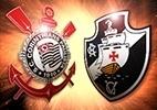 Simulador indica duelo Corinthians x Vasco nas oitavas; confira os jogos