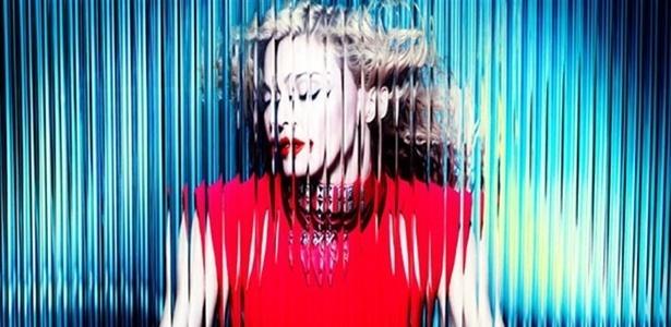 Madonna no Brasil 2012 - MDNA