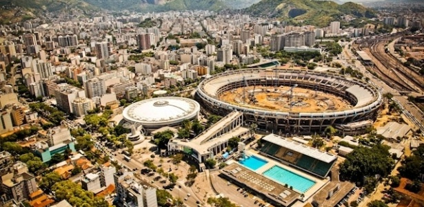 Privatiza&#231;&#227;o do Maracan&#227; est&#225; entre as mais adiantadas; Eike Batista est&#225; interessado