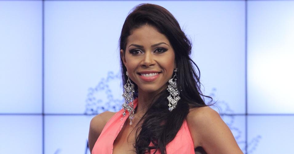 ... Mundo Tocantins, se apresenta na abertura do Miss Mundo Brasil 2012