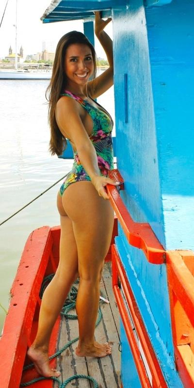 Samantha Diniz