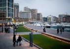Beirute ganha um novo calçadão e atrações exclusivas em área revitalizada - Bryan Denton/The New York Times