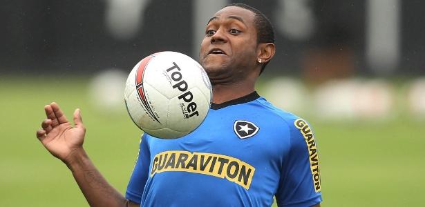 Segundo Botafogo, Jobson tem propostas para iniciar 2013 em uma nova equipe