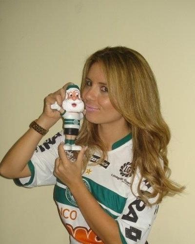 Larissa da Silva