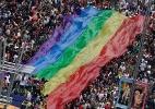 Convenção mundial de turismo gay será sediada em Florianópolis - Reprodução/Deustche Welle