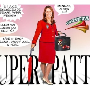 Corneta FC: Super Patty