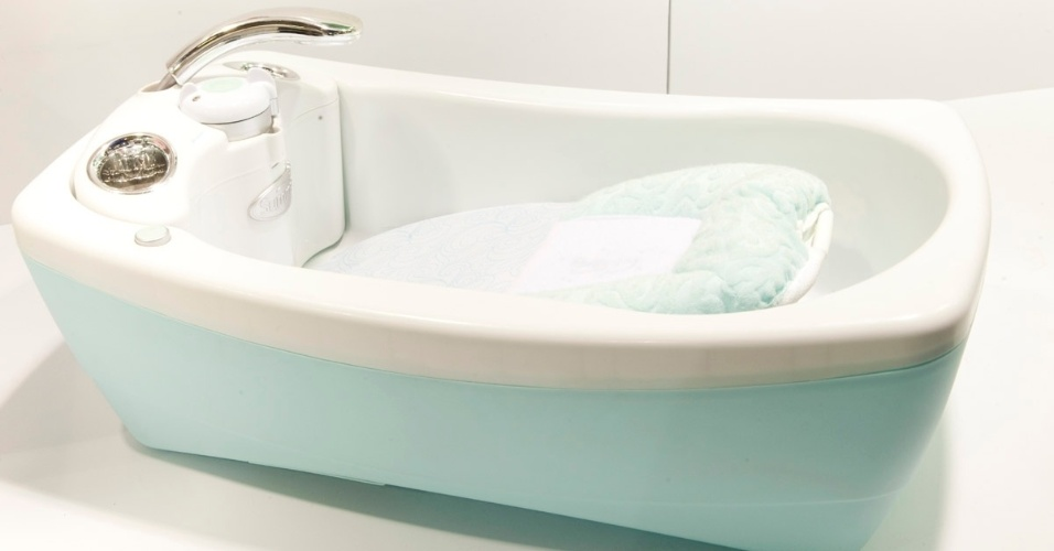 Banheira de luxo Selfbaby
