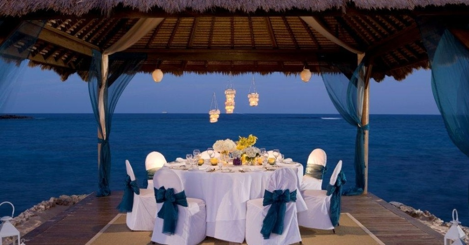 "Bahamas (foto do livro ""Destination Wedding"")"