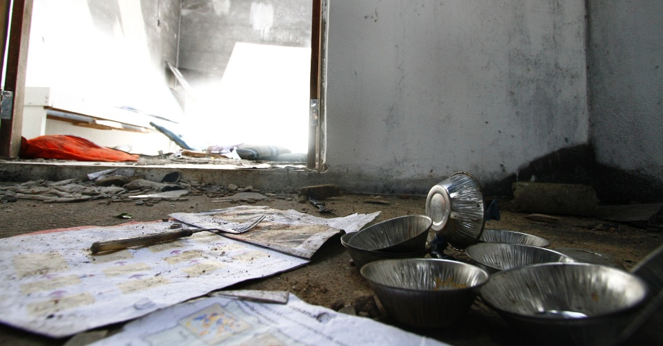 Casa em Garanhuns (PE) onde o trio Jorge Negromonte, 50, Isabel Cristina, 51, e Jéssica Camila, 22, teriam matado, esquartejado e praticado canibalismo com duas mulheres