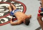 """""""Caveira"""" é nocauteado em 42s em tarde de derrotas do Brasil no UFC da Suécia"""