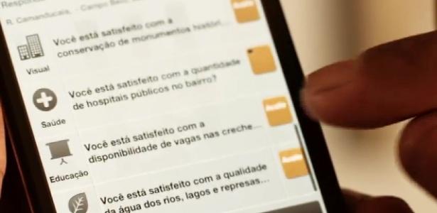 Myfuncity mede a felicidade dos cidadãos em tempo real a partir de informações de usuários