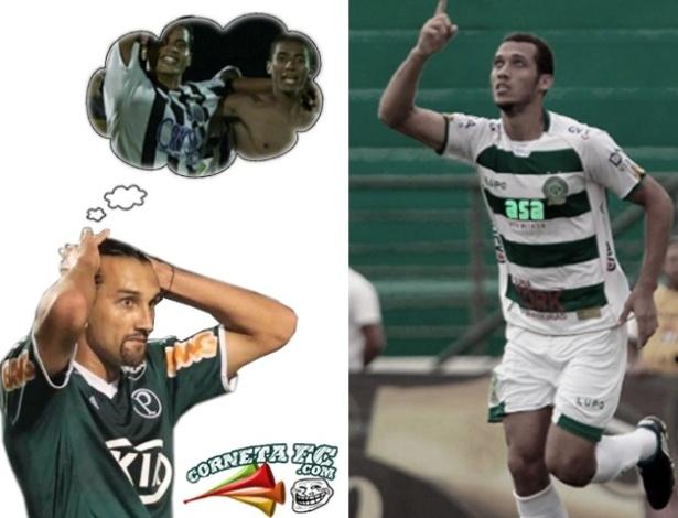Corneta FC: Quartas de final contra o Guarani já assusta jogadores do Palmeiras
