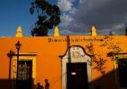 Riquezas arquitetônicas e gastronômicas cativam visitantes de Oaxaca, no México - Adriana Zehbrauskas/The New York Times