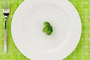 Os cientistas constataram que comer menos favorece a expansão de uma flora bacteriana saudável