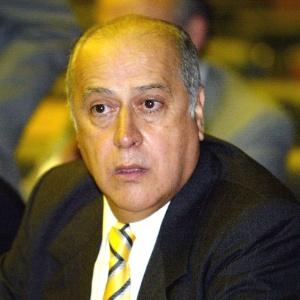 Romeu Queiroz, ex-deputado (PTB-MG), condenado no julgamento do mensalão