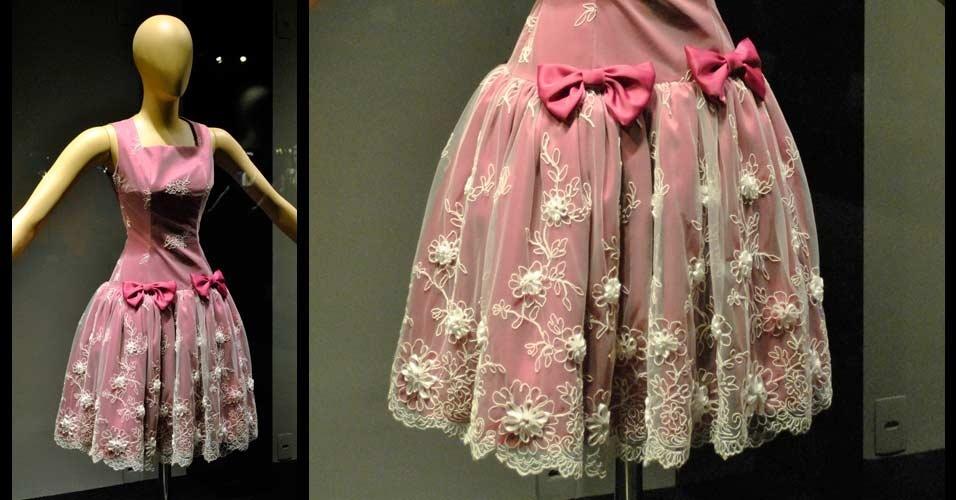 Museu da Moda 1960s
