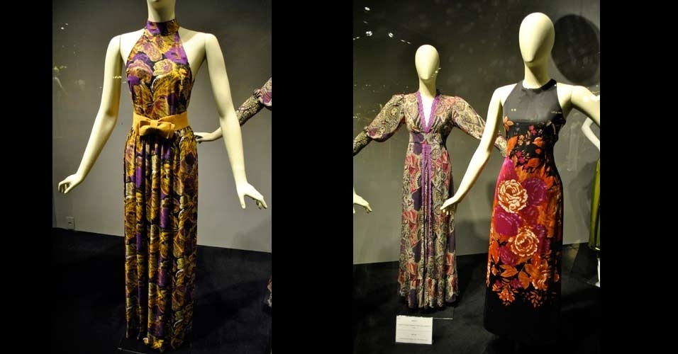 Museu da Moda 1970s