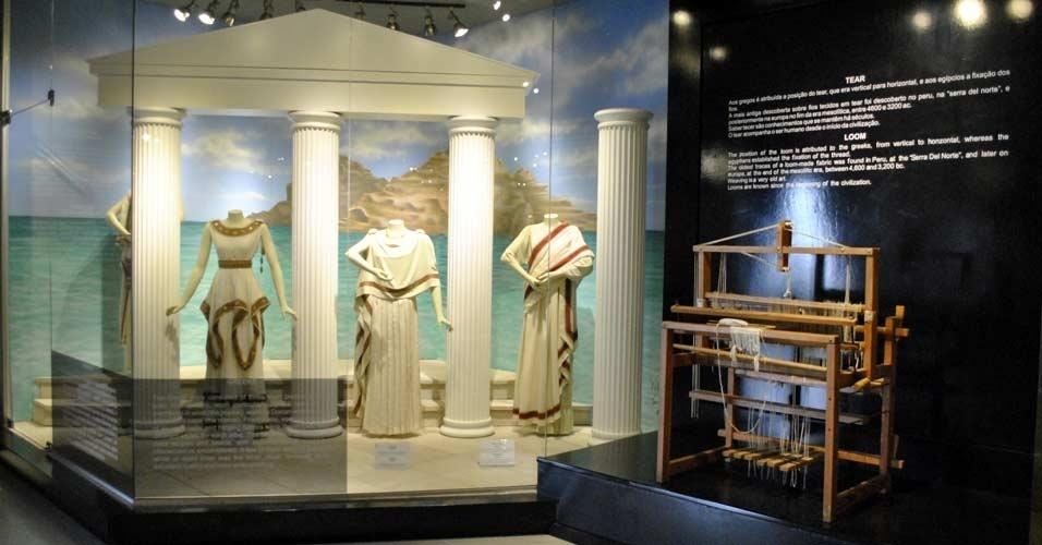 Museu da Moda abertura