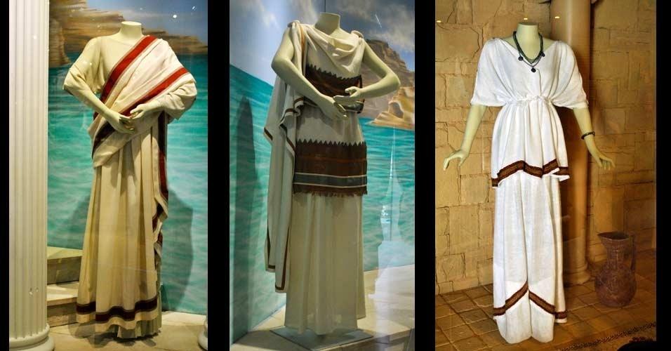 Museu da Moda Antiguidade