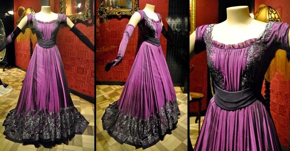 Museu da Moda Belle Epoque