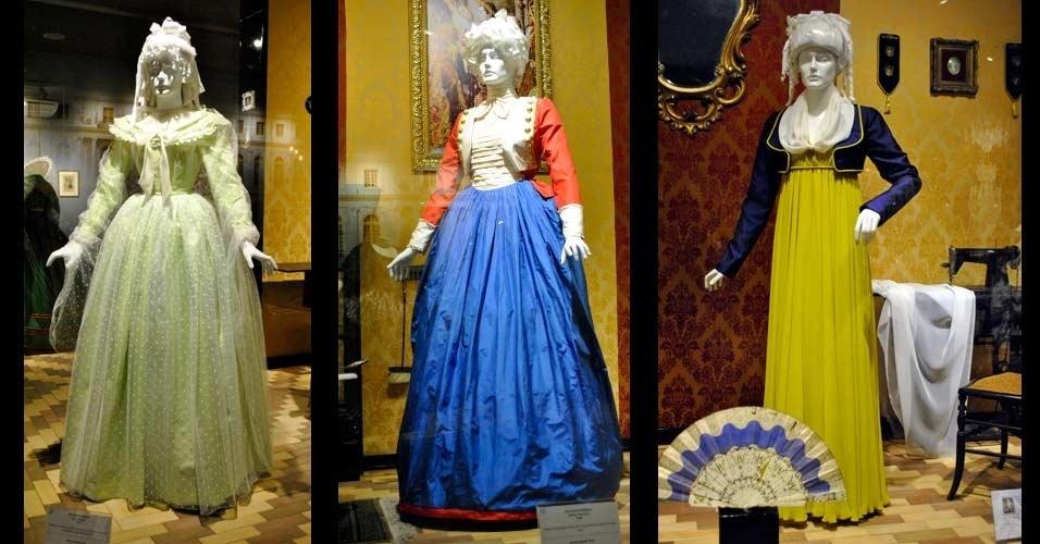 Museu da Moda Era Napoleonica