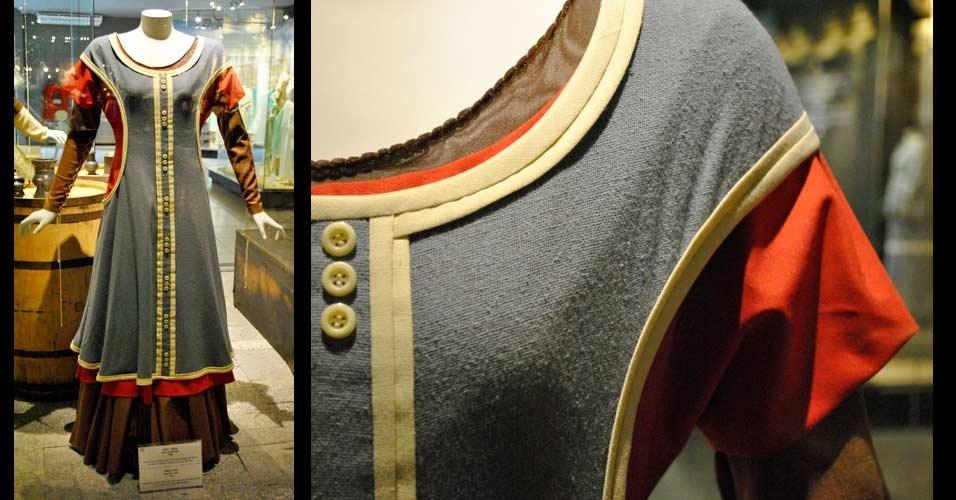 Museu da Moda Idade Media