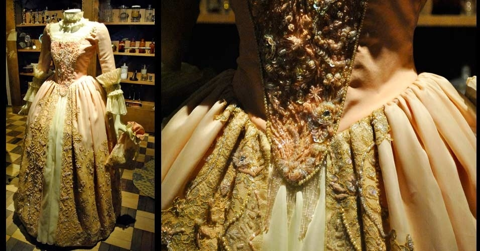 Museu da Moda Iluminismo