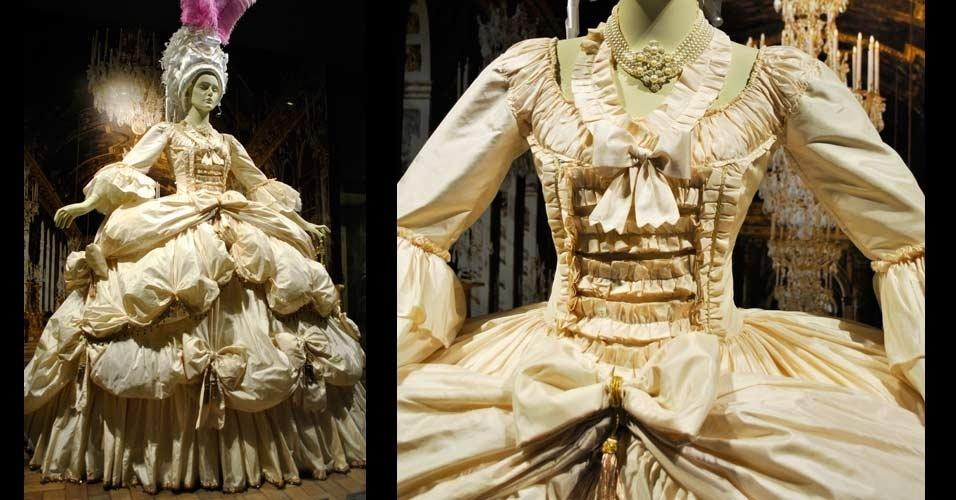 Museu da Moda Maria Antonieta