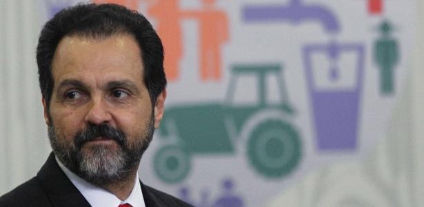 Agnelo Queiroz, governador do DF: lista de ViP de convidados sob suspeita