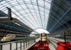 Site oferece download gratuito dos mapas das estações ferroviárias da Europa - EFE