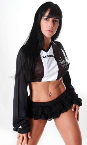 Alesandra Silva