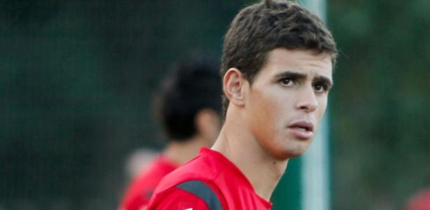 CBF quer mais detalhamento da decisão do TST para registrar o Oscar pelo Inter