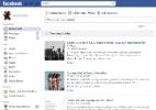 Facebook testa ferramenta que mostra artigos mais lidos em Timeline - Reprodução/Mashable